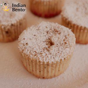 Delhi Fog Chai Muffin (4 pack)